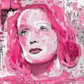 La Vie En Rose by Sladjana Lazarevic