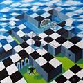 Laberintos De La Vida by Roger Calle