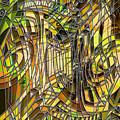Labirinto2 by Ricardo Vieira