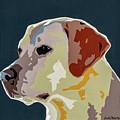 Labrador by Slade Roberts
