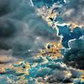 Labradorite Rain by Joy Elizabeth