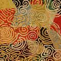 Labyrinth by Gideon Cohn