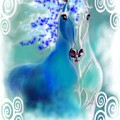 Lace I by Tarja Stegars