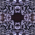 Lace Ice On Monadnock - 4 by Larry Davis Custom Photography
