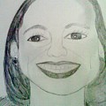 Laci Peterson by Charita Padilla