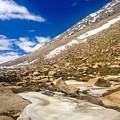 Ladakh  by Vartika Singh