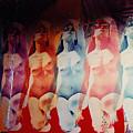Ladies Room by Gerard Yates