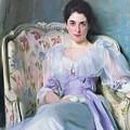 Lady Agnew by John Singer Sargent