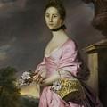 Lady Anstruther by Sir Joshua Reynolds