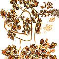 Lady Autumn by Judith Herbert
