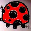Lady Bug by James Rankin