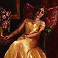 Lady Catherine by Robin DeLisle
