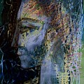 Lady by Celeste Fourie