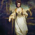 Lady Elizabeth Compton by Joshua Reynolds