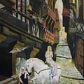 Lady Godiva by Ronnie Lee
