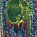 Lady In Waiting by Daniel Craft
