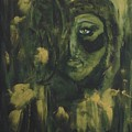 Lady Ivy by Shelley Jones
