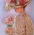 Lady Jessica by Sue Halstenberg