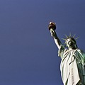 Lady Liberty 5 by Allen Beatty