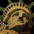 Lady Liberty by Doug Powell