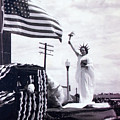 Lady Liberty by Kurt Hausmann