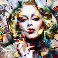 Lady Maddy by Lana Ju