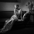 Lady Miguel by Damien Lovegrove