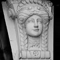 Lady Of The House Athlone Ireland by Teresa Mucha
