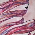 Lady by Pragati Sinha