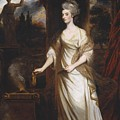 Lady Talbot by Sir Joshua Reynolds