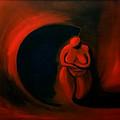 Lady Willendorf by James Lanigan Thompson MFA