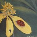 Ladybug by Betty-Anne McDonald