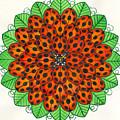 Ladybug Design by Catherine G McElroy
