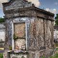 Lafayette Crypt 2 by Tammy Wetzel