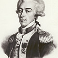 Lafayette by French School