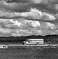Lago Peten Itza - Guatemala by Juergen Weiss