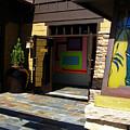 Laguna Art Gallery by Christine Sullivan Cuozzo