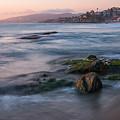 Laguna Beach by Brandon Bonafede