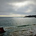 Laguna Beach Sunset by Glenn McCarthy Art and Photography