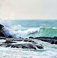 Laguna Splash by Lauren Cox