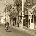 Laid Back Key West by Debbi Granruth