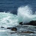 Lajolla Surf by Joan Gal-Peck