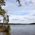 Lake 395 by Joyce StJames