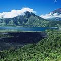 Lake Batur by Kyle Rothenborg - Printscapes