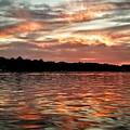 Lake Beulah by Nikki Watson    McInnes