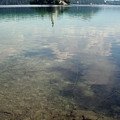 Lake Bled by Nathaniel Dickert