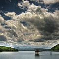 Lake Blue Ridge by Greg and Chrystal Mimbs