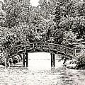 Lake Bridge by Rodger Mansfield