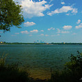 Lake Calhoun 3796 by Jana Rosenkranz