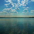 Lake Calhoun 3804 by Jana Rosenkranz